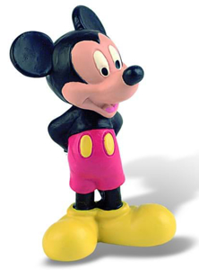 Picture of Mickey Clasic