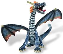 Imaginea Dragon albastru