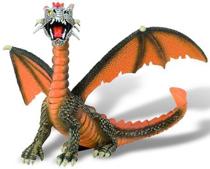 Imaginea Dragon orange