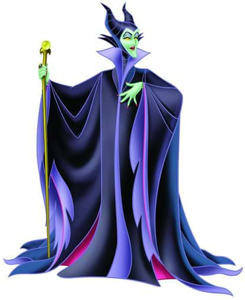 Picture of Malefica
