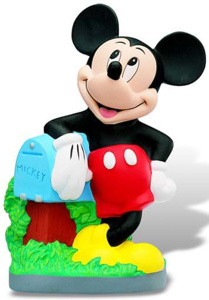 Picture of Pusculita WD Mickey