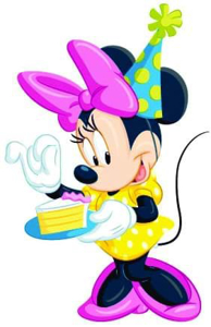 Picture of Minnie Celebration