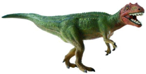 Imaginea Giganotosaurus