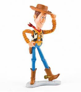 Picture of Figurina Woody, Toy Story 3