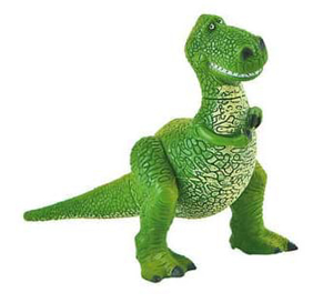 Picture of Figurina Rex, Toy Story 3
