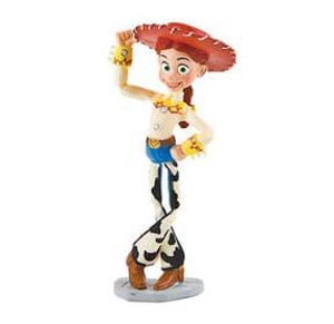 Picture of Figurina Jessie, Toy Story 3