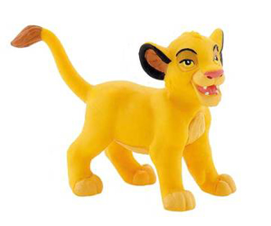 Picture of Simba Baby