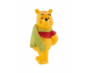 Picture of Winnie cu fular