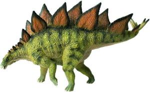 Picture of Stegosaurus