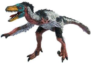 Picture of Velociraptor