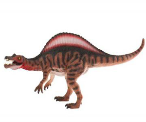 Picture of Spinosaurus