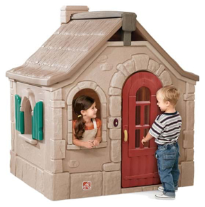 Picture of Casuta din poveste - Naturally Playful StoryBook Cottage