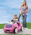 Picture of Whisper Ride II Pink