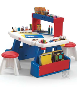 Picture of Masuta Creative Projects Table NEW