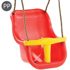 Picture of Leagan Baby Seat LUXE Culoare: Rosu/Galben, franghie: PP 10