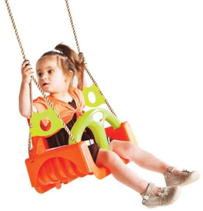 Picture of Leagan Trix Orange Verde