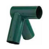 Imaginea Coltar forma rotunda 100/80 verde Smartline