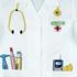 Picture of Halat de doctor pentru copii