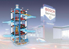 Picture of Parcare Bosch cu 5 nivele