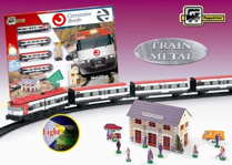 Imaginea Trenulet electric calatori Cercanias RENFE