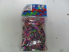 Picture of Elastice Rainbow Loom - Asortate -600 buc