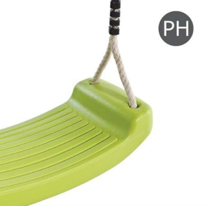 Picture of Leagan Swing Seat PP10 Lime Green