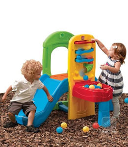 Picture of Turnulet Play Ball Fun Climber