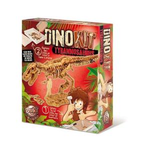 Picture of Paleontologie - Dino Kit - Tyrannosaurus Rex