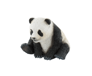 Picture of Pui de urs panda