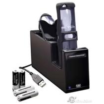 Imaginea Set suport+incarcator baterii consola Nintendo Wii