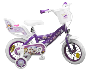 """Picture of Bicicleta 12"""" Sofia the First"""