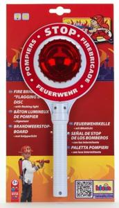 """Picture of Semnalizator """"STOP"""" pompieri"""