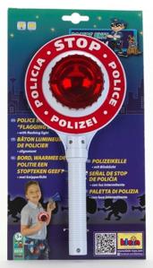 """Picture of Semnalizator """"STOP"""" politie"""