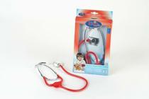 Imaginea Stetoscop metalic pentru copii