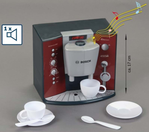 Picture of Expresor cafea Bosch