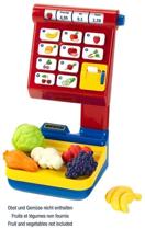Imaginea Cantar supermarket cu afisare electronica a greutatii