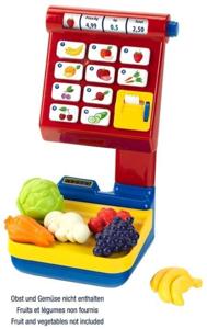 Picture of Cantar supermarket cu afisare electronica a greutatii