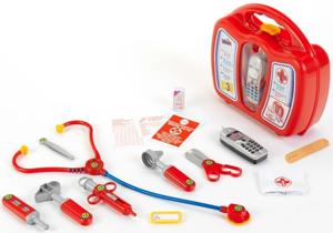 Picture of Trusa de doctor cu telefon mobil