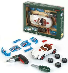 Picture of Set masina cu accesorii tuning Bosch