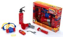 Imaginea Set 7 accesorii pompier