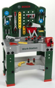 Picture of Statie de lucru - Bosch