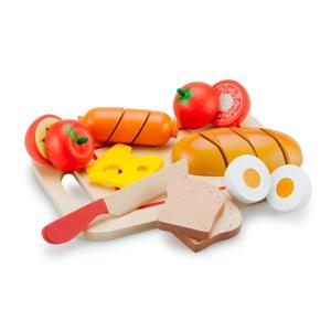 Picture of Platou cu diferite alimente