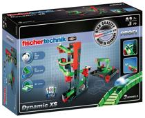 Imaginea Set constructie PROFI Dynamic XS - 3 modele
