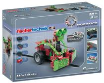 Imaginea Set constructie ROBOTICS Mini Bots