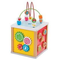 Imaginea Cub cu 5 activitati