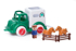 Picture of Camion Transport Cai cu figurine - Jumbo