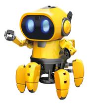 Imaginea Robot Tibo