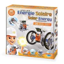 Imaginea Energie Solara 14 in 1
