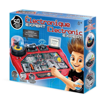 Imaginea Expert in electronica