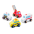 Picture of Set 4 vehicule